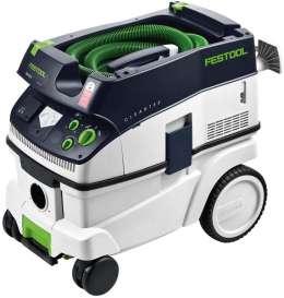 584139 FESTOOL Специальный пылеудаляющий аппарат CTH 26 E / a